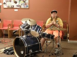 Drums 3