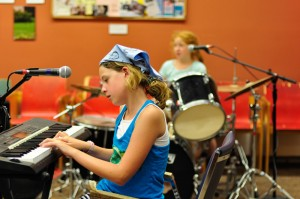 Band practice (2)